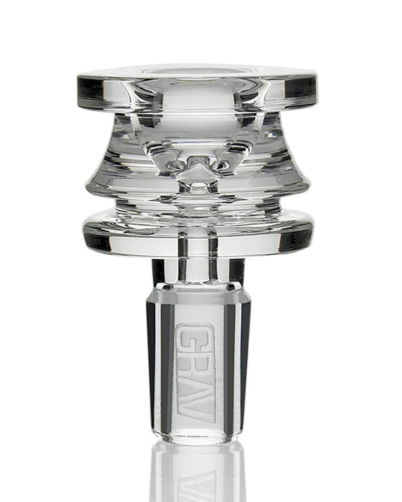 Grav labs Arcline 14mm Male Bowl
