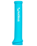 Nucleus Silicone Beaker Water Pipe - Detachable Straight Neck