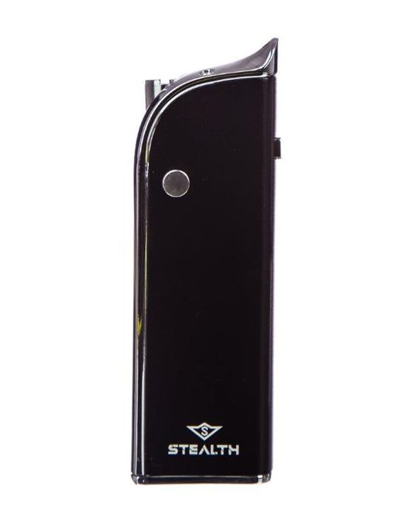 Yocan Stealth Vape Pen - Black Side View