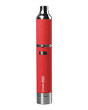 Yocan Evolve Plus Vaporizer Pen - Red Standing Upright