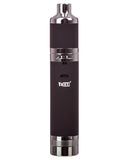 Yocan Evolve Plus XL Vaporizer Pen - Black Standing Upright