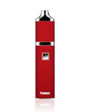 Yocan Pandon Vaporizer - Red Front View