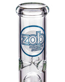 Zob UFO Straight Tube w/ Splashguard and Ice Catcher