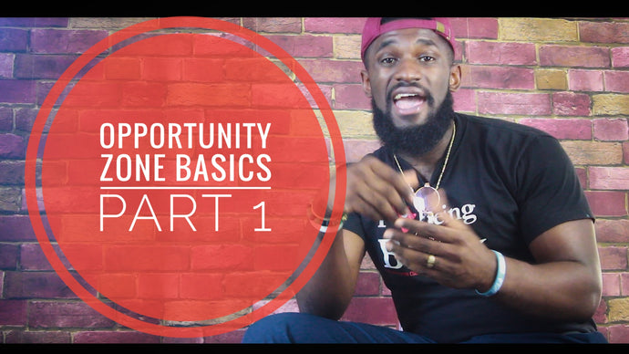 Can Opportunity Zones Fund the Next Black Wall Street Part 1