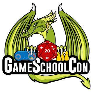 Black Wall Street the Board Game was featured in the 2019 Game School Con event.