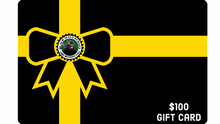 Load image into Gallery viewer, Play Black Wall Street Gift Card