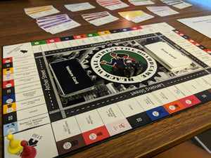 Black Wall Street The Board Game First Edition (Sold Out)
