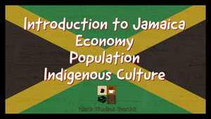 Introduction to Jamaica