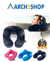 Inflatable Neck Pillow Travel Accessories
