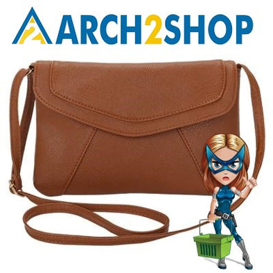 PU leather handbags clutches ladies - arch2shop.com