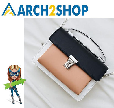 Women crossbody bag for girl brand women handbags