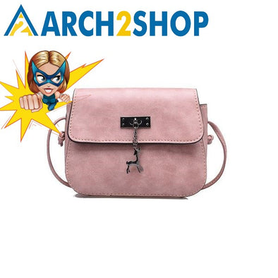 Women Messenger Bags Cross Body Bag - arch2shop.com