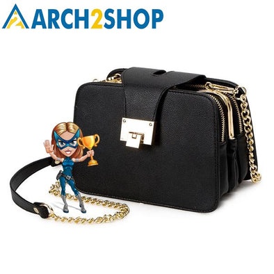 2018 Spring Women Shoulder Bag Handbags Clutch - arch2shop.com
