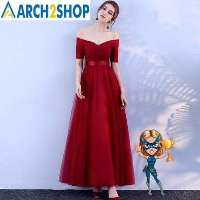 Bridesmaid Dresses 2018 - arch2shop.com