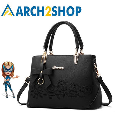 Women Vintage Handbag Casual Tote Fashion Women Messenger Bags