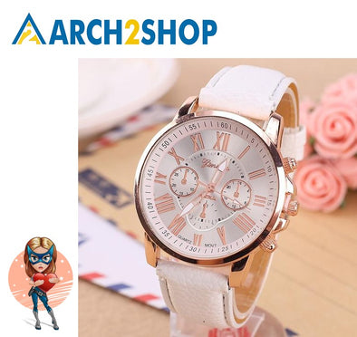 Women Men Fashion Wrist Watch Wristwatches