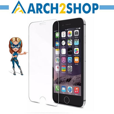 9H tempered glass For iphone screen protector - arch2shop.com