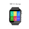 Touch Screen Support SIM TF Card Smartwatch iPhone Xiaomi Android