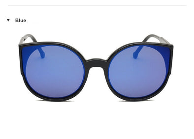 Classic Trend Cat Eye Sunglasses for Women - arch2shop.com