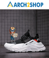 Male Lace-up Men Sneakers Man Non Slip Comfortable Casual Shoes