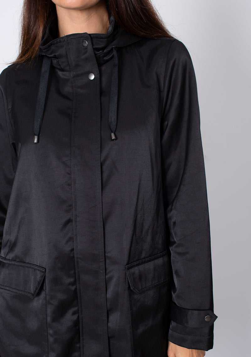 INHABITANT JACKET