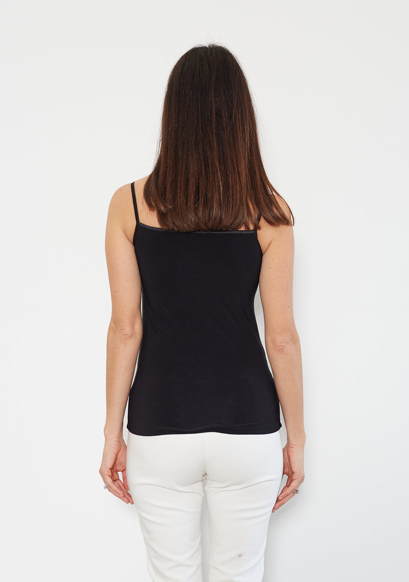 SQUARE NECK CAMI TOP