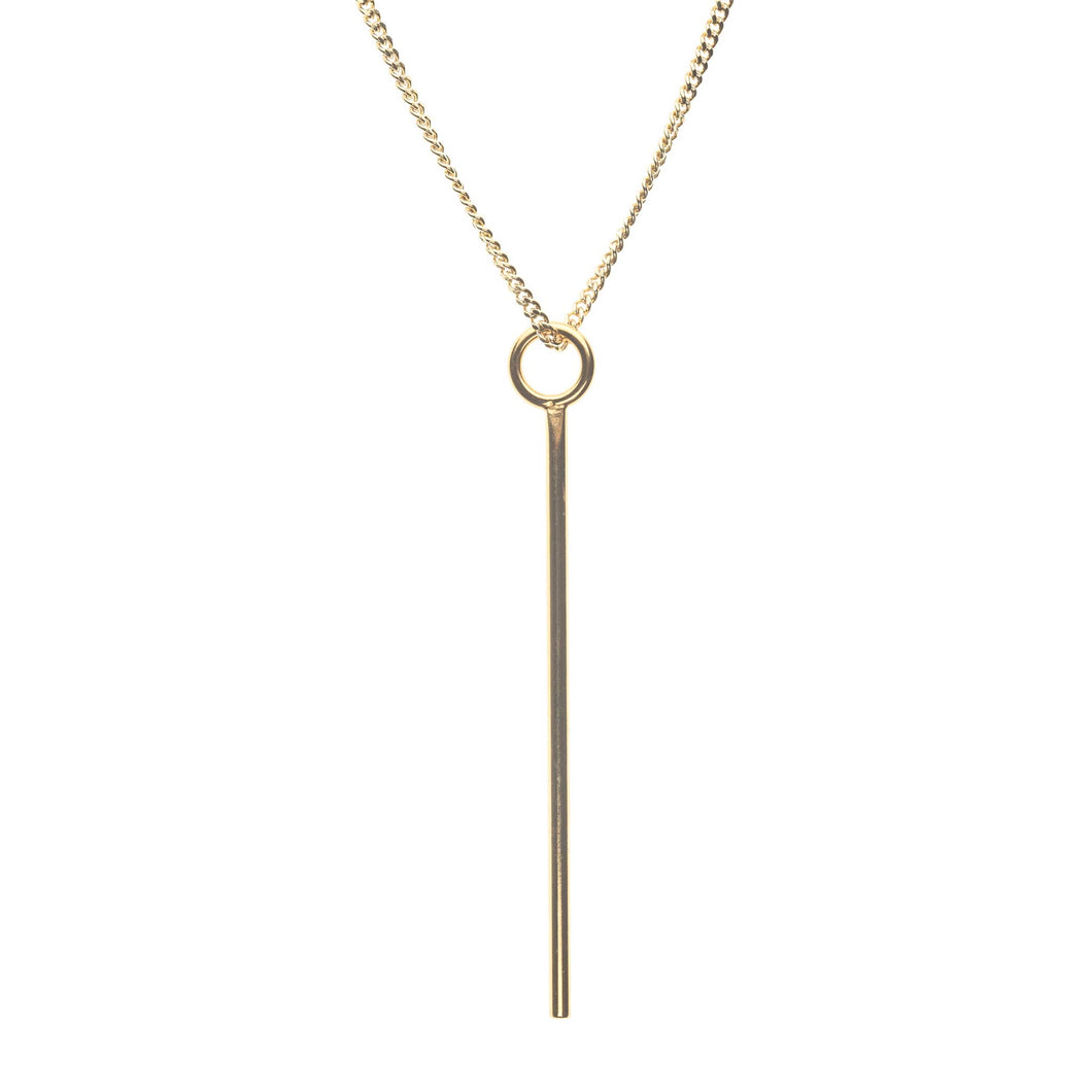 HOLDER // TAMPER NECKLACE
