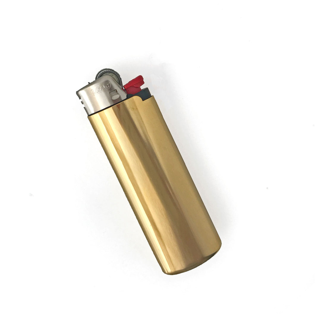 Lighter Sleeve