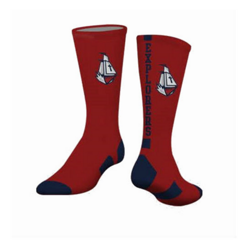 Columbus Ship Crew Socks - HYPE Brand