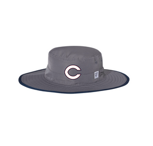 Columbus C Booney Bucket Hat