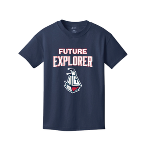 Future Explorer TShirt