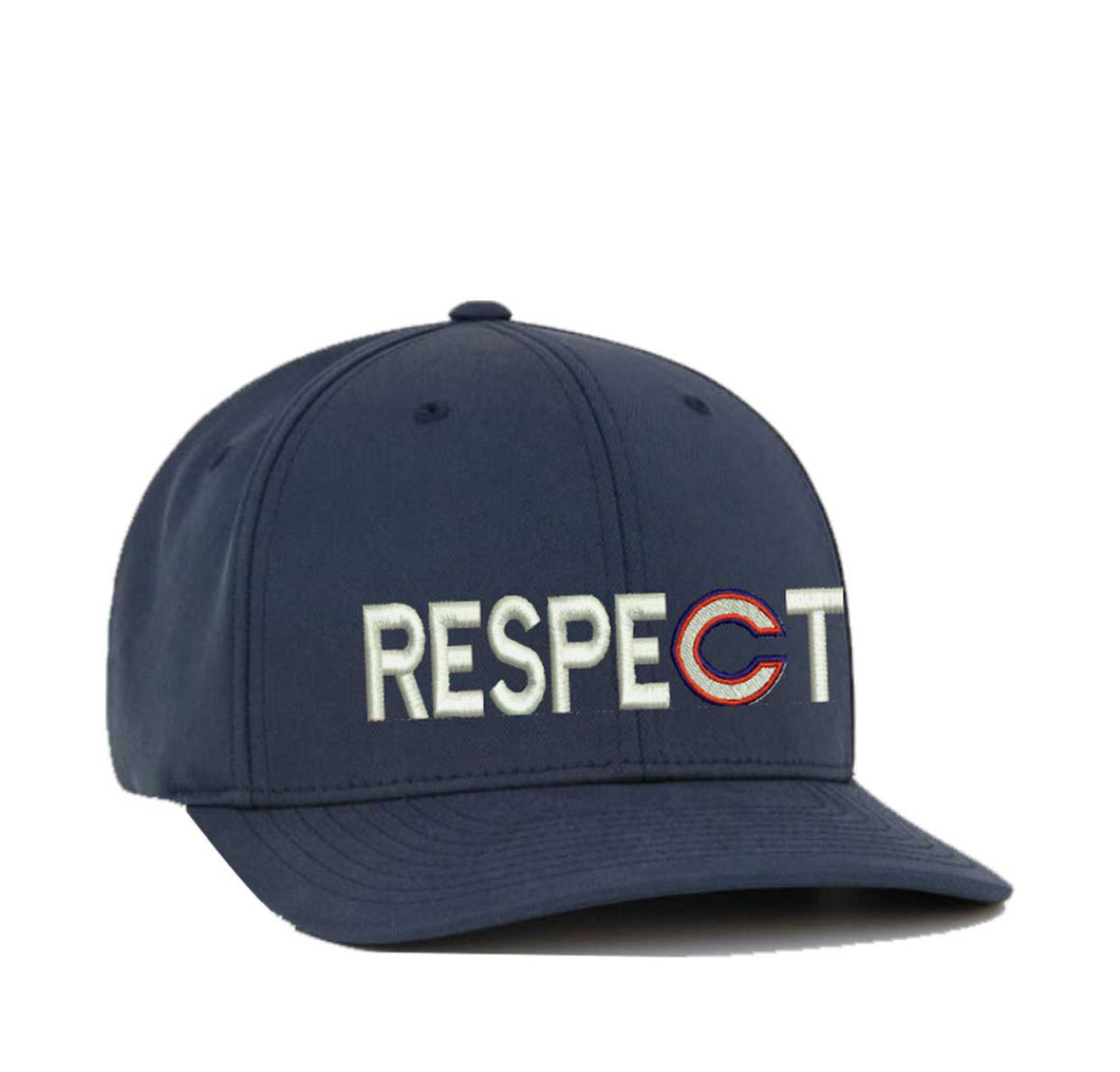 Columbus Respe©t Official Adjustable Hat