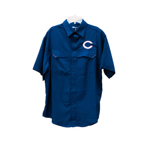 Fishing Shirt Short Sleeve