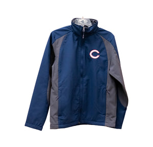 "Winter Jacket ""C"""