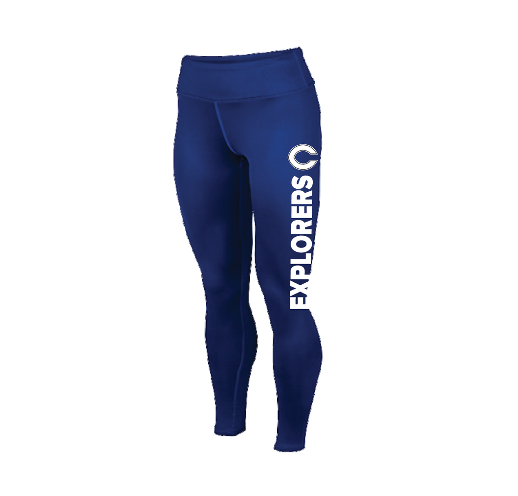 Columbus Performance Tights