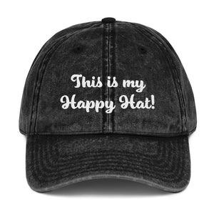 This is My Happy Hat #2 3D