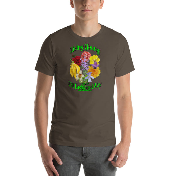 UNISEX  -BELLA CANVAS T 4.2oz