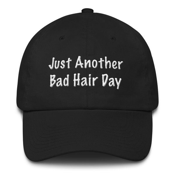 Just Another Bad Hair Day #6 3D