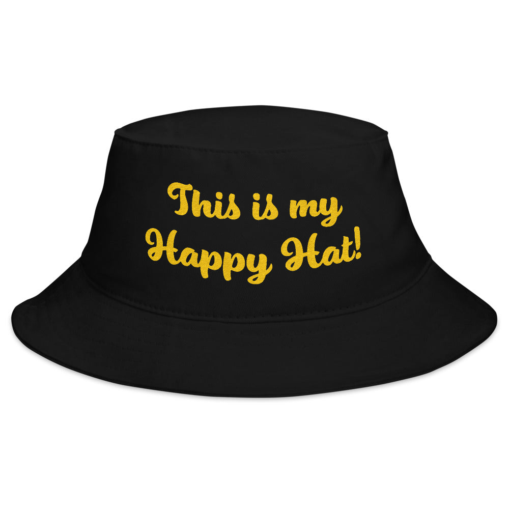 This is My Happy Hat #7 3D