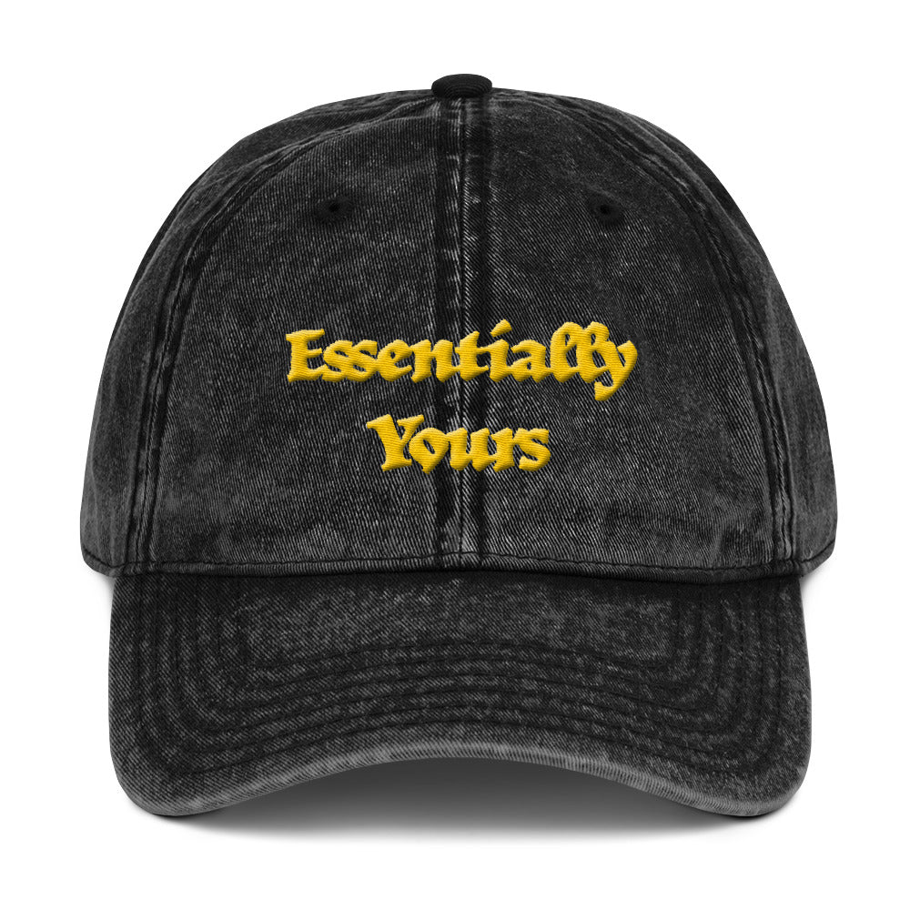 Essentially Yours...      Vintage Hat