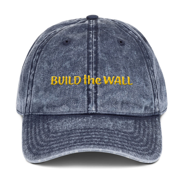 BUILD the WALL #1 3D
