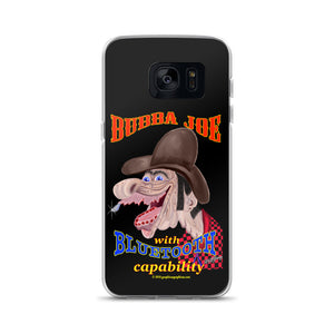 BUBBA JOE WITH BLUETOOTH CAPABILITY (Galaxy S7-S8+)