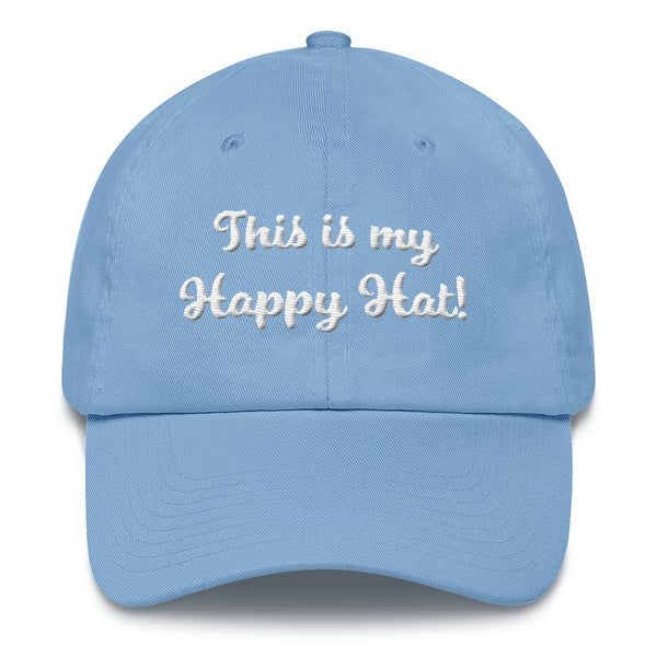This is My Happy Hat #6 3D