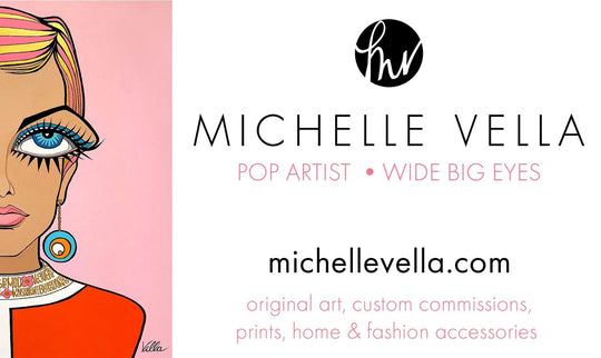 PRESS RELEASE - MICHELLE VELLA