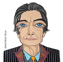 Charlie Watts, The Rolling Stones, Limited Edition Print