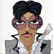 PRINCE Limited Edition Print