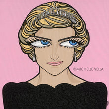 PRINCESS DIANA Limited Edition Print