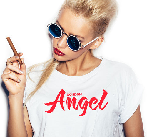Angel London top