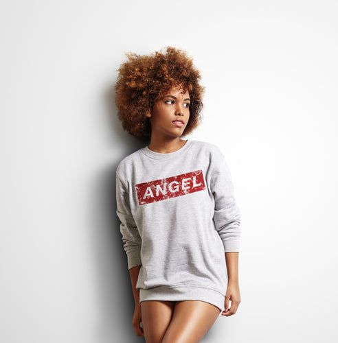 Angel London sweater