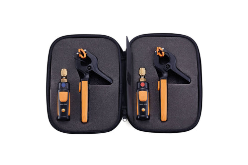 testo Smart Probes Refrigeration Set - Wireless Smart Probe Kit